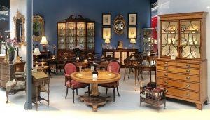 Patrick Sandberg Antiques