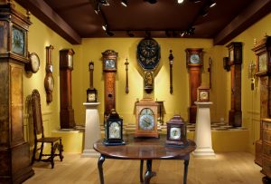 Howard Walwyn Fine Antique Clocks