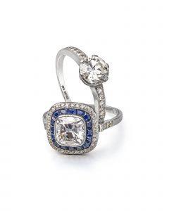 Claude Antique Jewellery