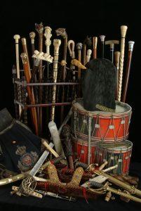 Michael German Antiques Ltd